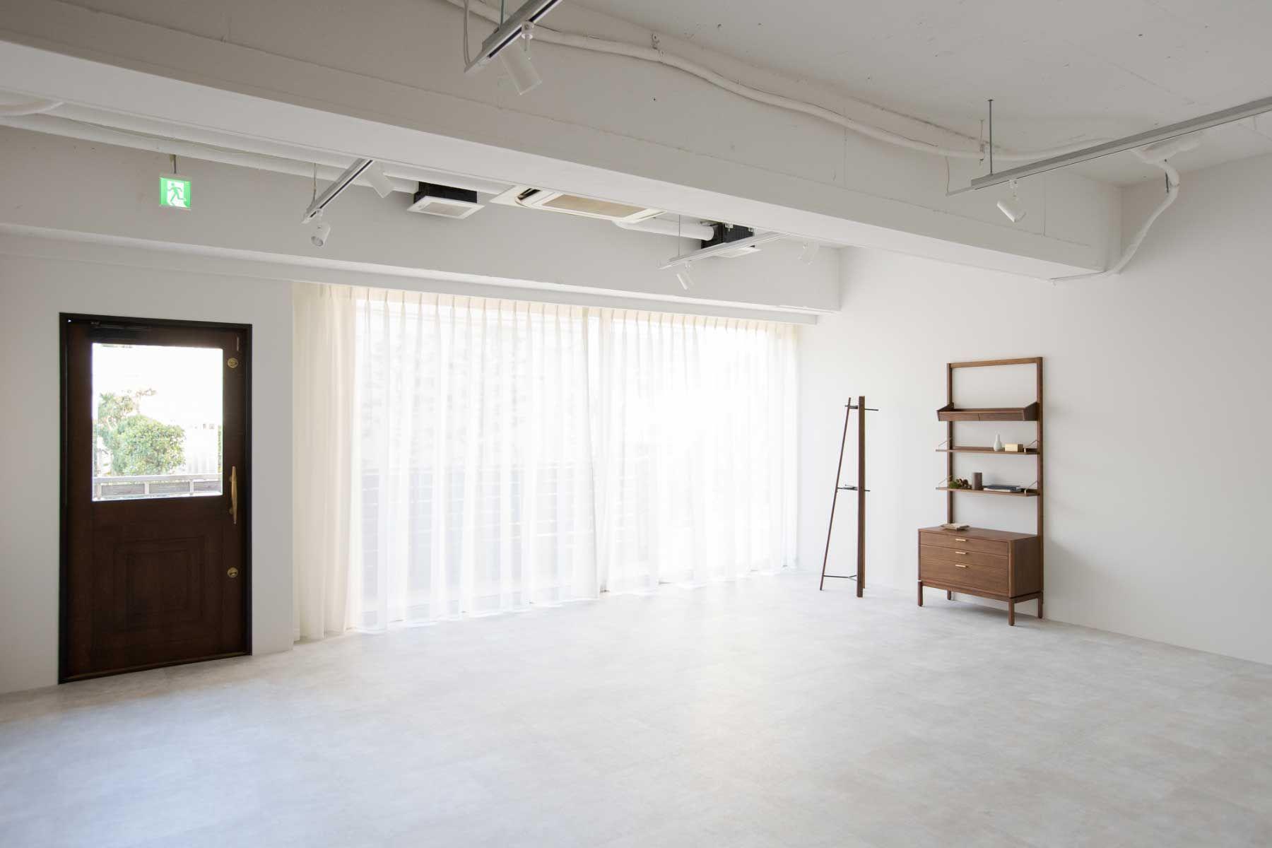 studio ankaa (スタジオ アンカー)午前の光