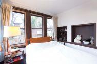 Albert House 吉祥寺:1階ベッドルーム