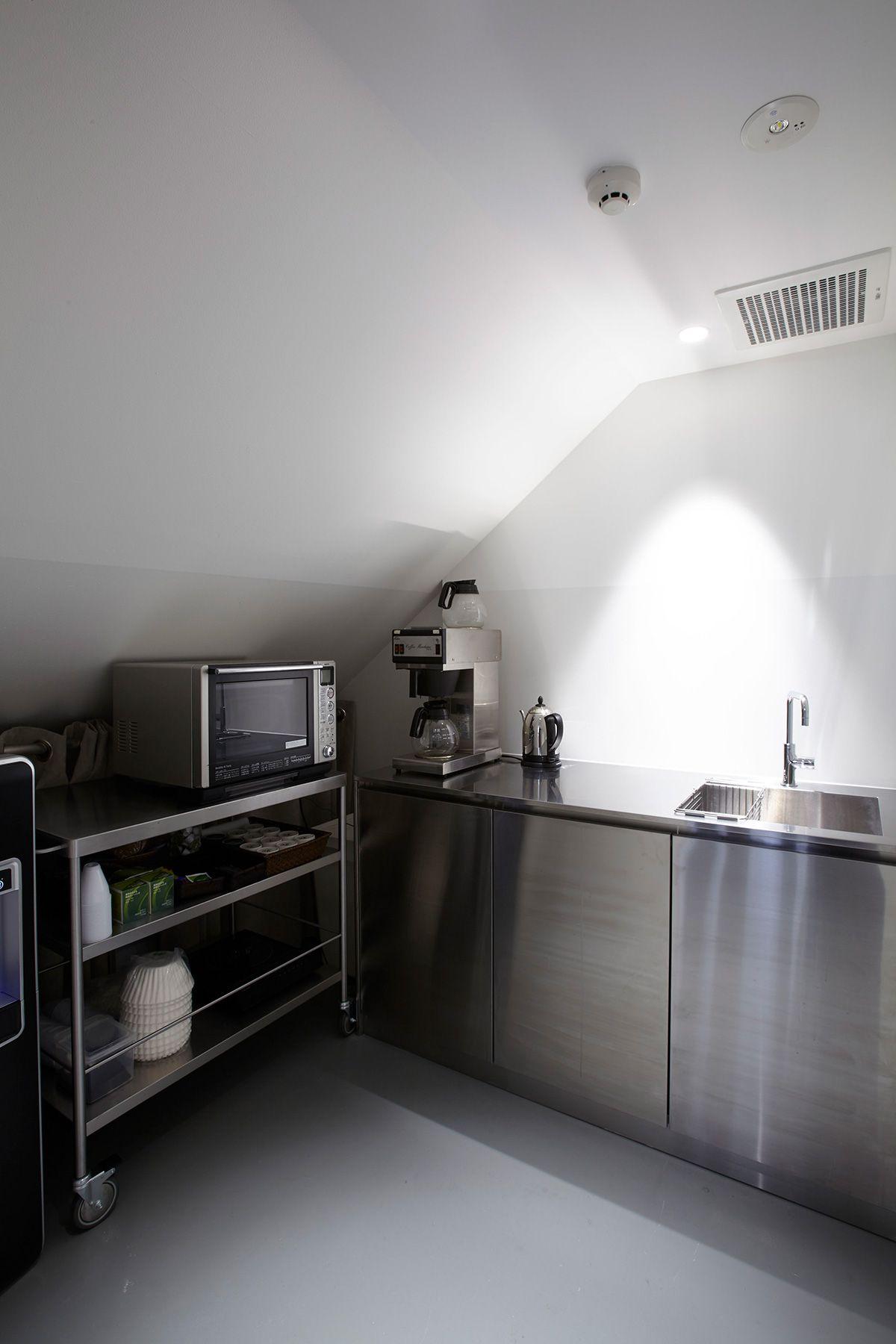 BASE STUDIO 2F +STYLE (ベーススタジオ 2F +スタイル)ミニキッチン