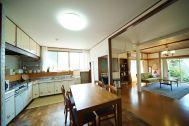 NORMAN HOUSE 馬込:1F キッチン