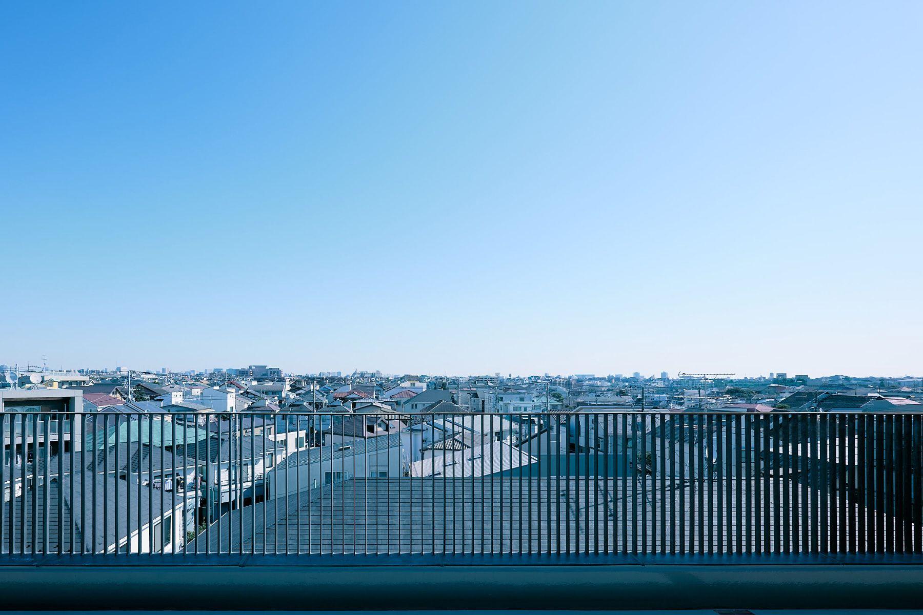 南雪谷住宅/個人宅 (ミナミユキガヤジュウタク)