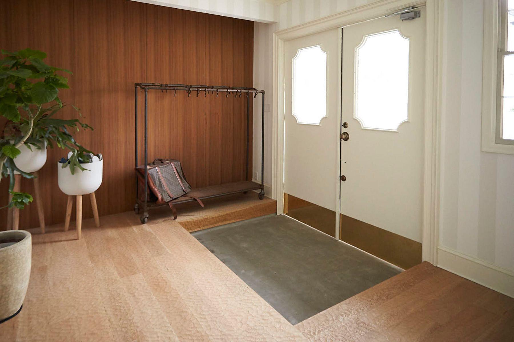 luumu.tokyo (ルウム トーキョー)1F 洗面