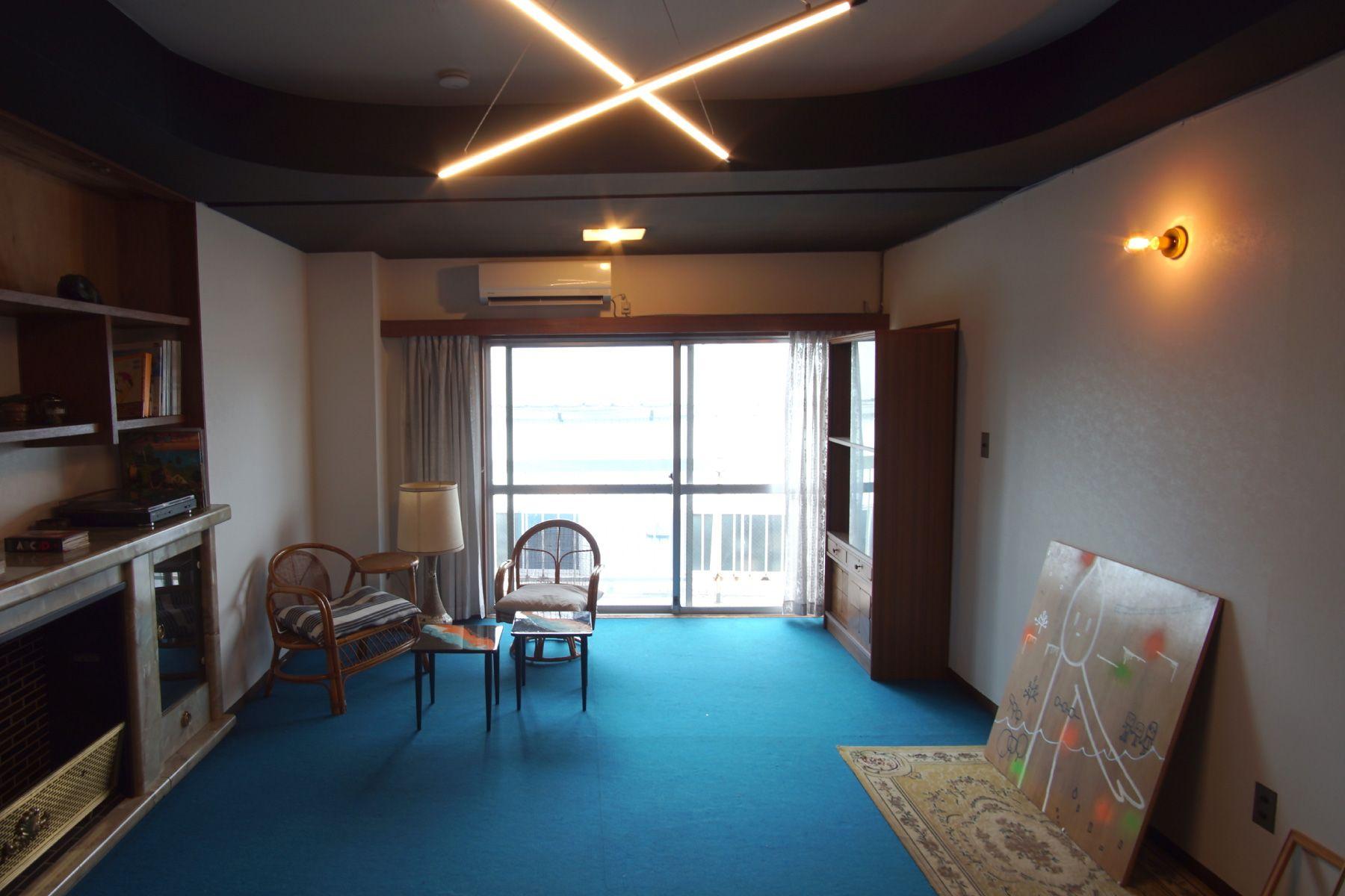 南太田ブランチ/シェアアトリエroom c