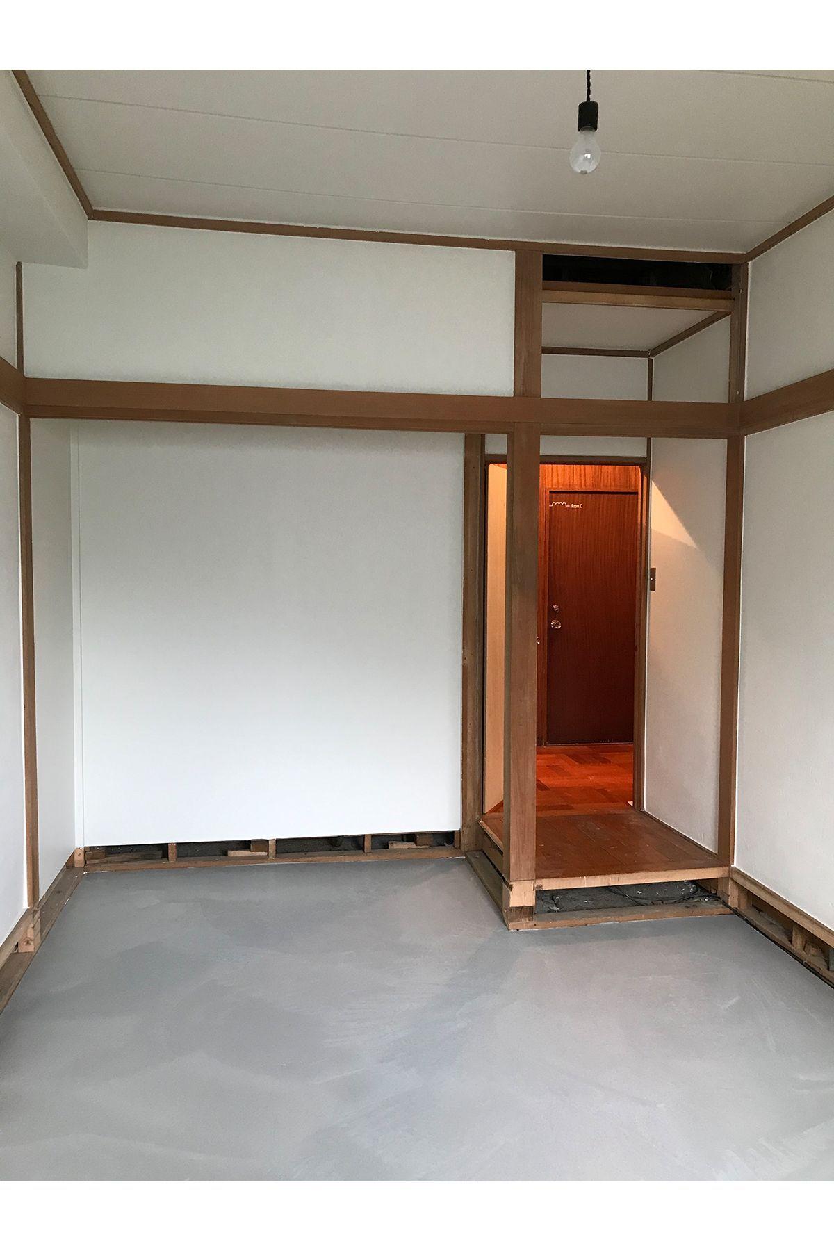 南太田ブランチ/シェアアトリエroom F