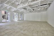 STUDIO DA VINCI C-studio (スタジオ ダヴィンチ シースタジオ):白壁もあります