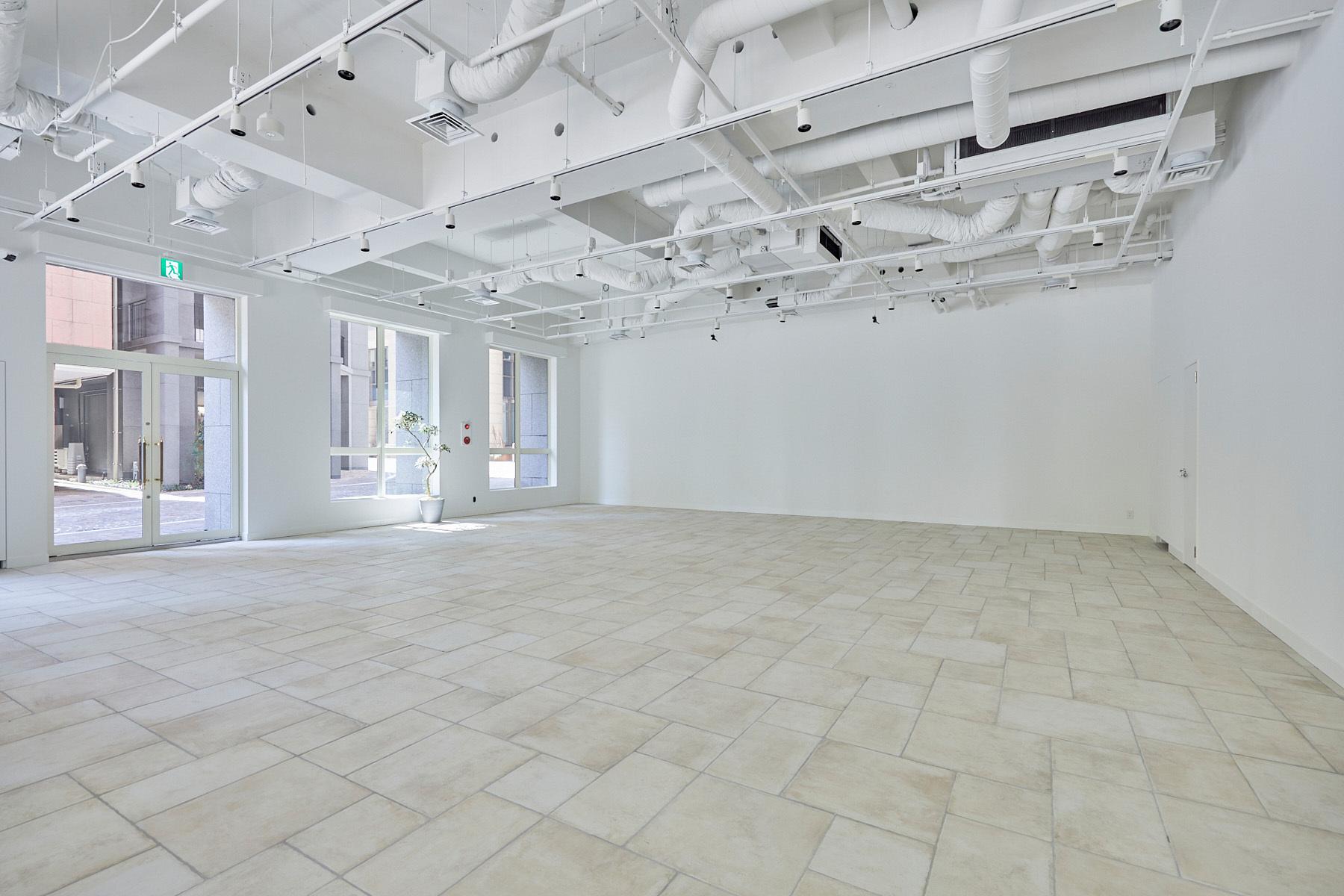STUDIO DA VINCI C-studio (スタジオ ダヴィンチ シースタジオ)白壁もあります