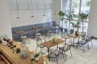 STUDIO DA VINCI C-studio (スタジオ ダヴィンチ シースタジオ):家具なしの状態