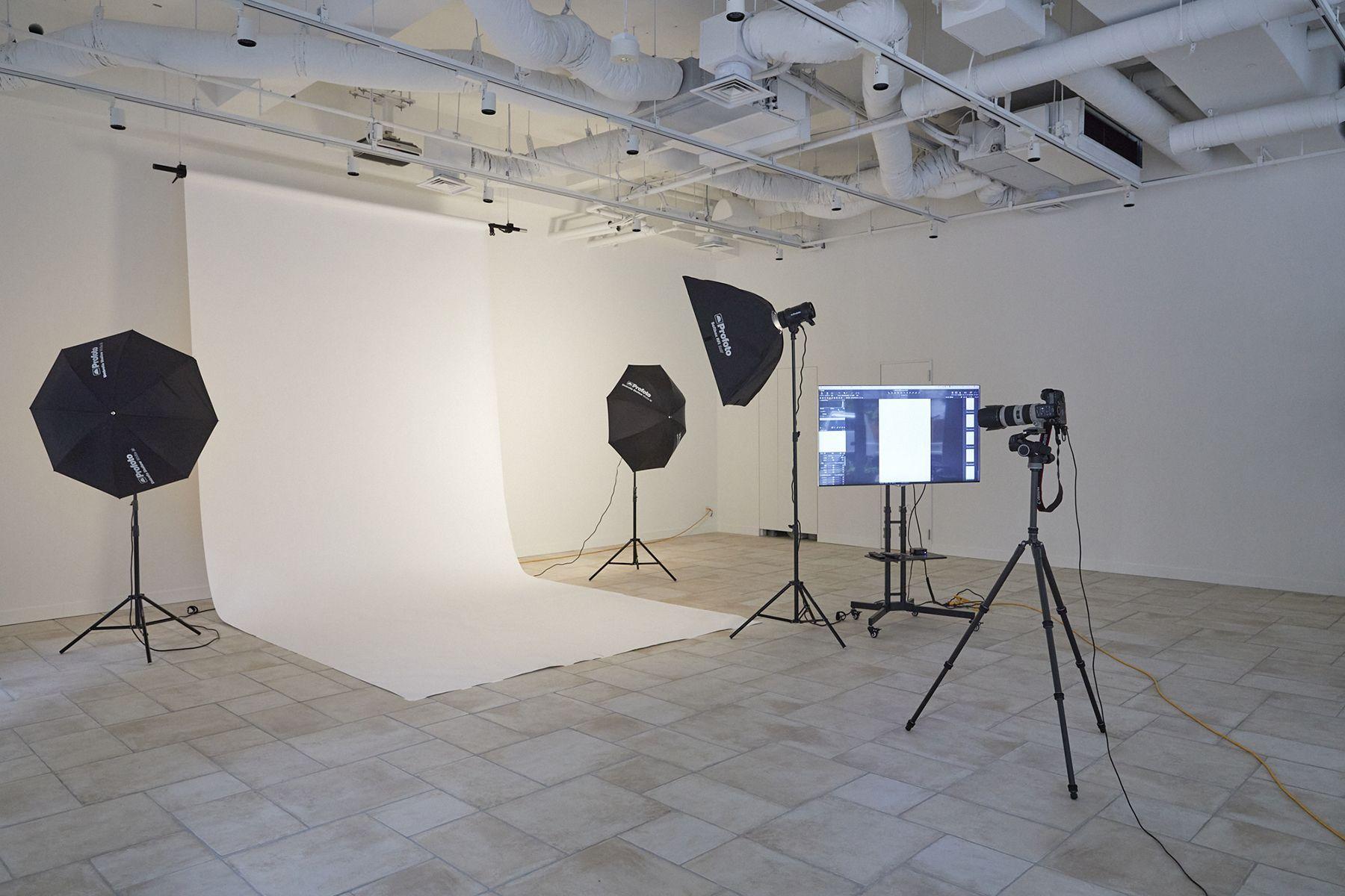STUDIO DA VINCI C-studio (スタジオ ダヴィンチ シースタジオ)イベント利用も可能