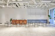STUDIO DA VINCI C-studio (スタジオ ダヴィンチ シースタジオ):目の前はイタリア街