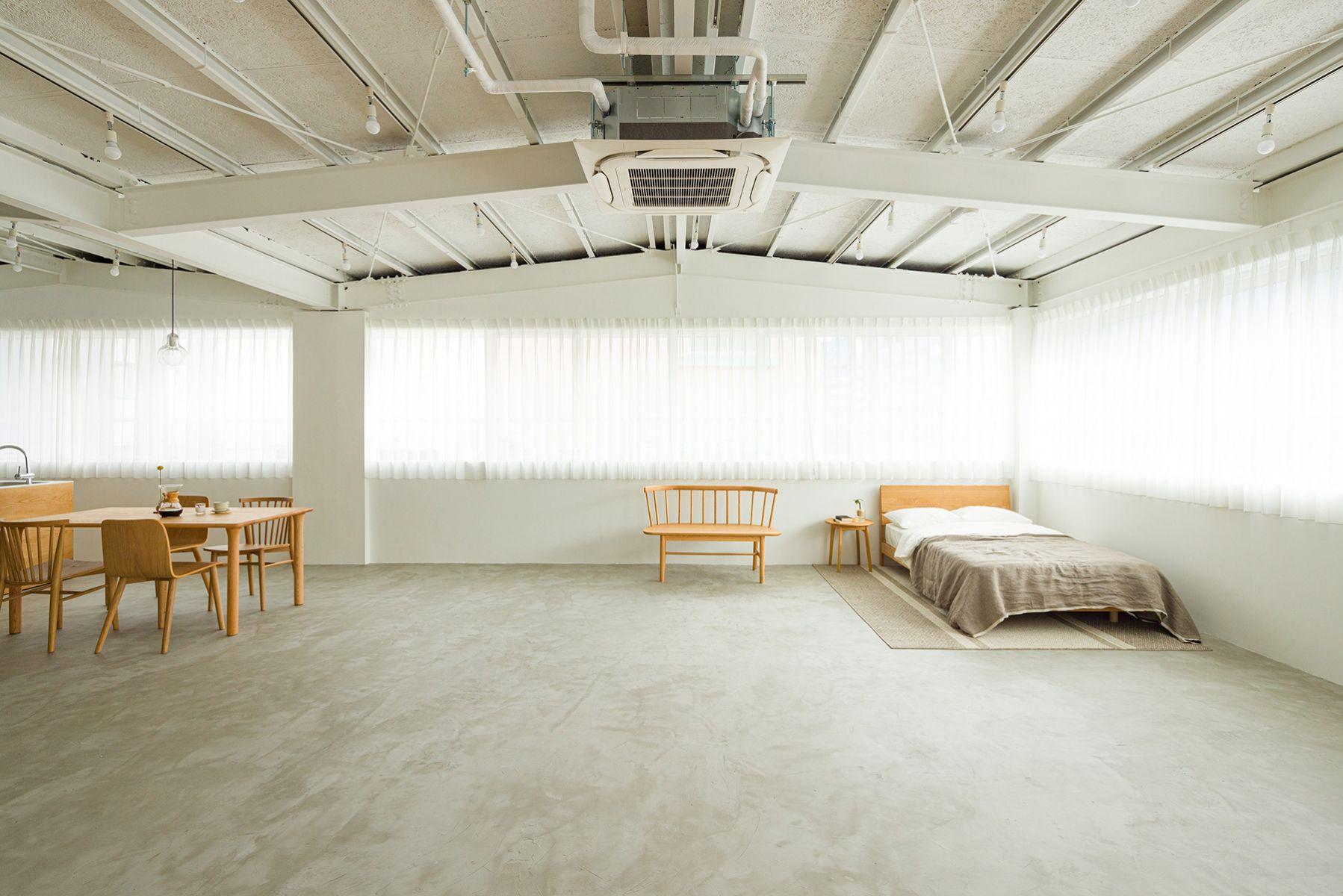 studio Flocke 新宿(スタジオフロック)