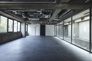 PORCH Shinagawa studio 2F(ポーチ シナガワスタジオ):2F