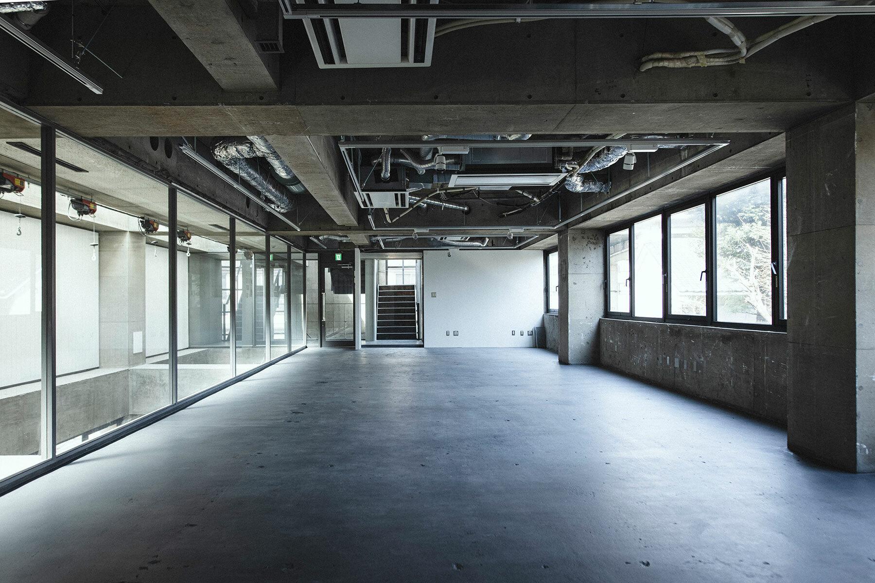 PORCH Shinagawa studio 2F(ポーチ シナガワスタジオ)【Option】2F_Conference room