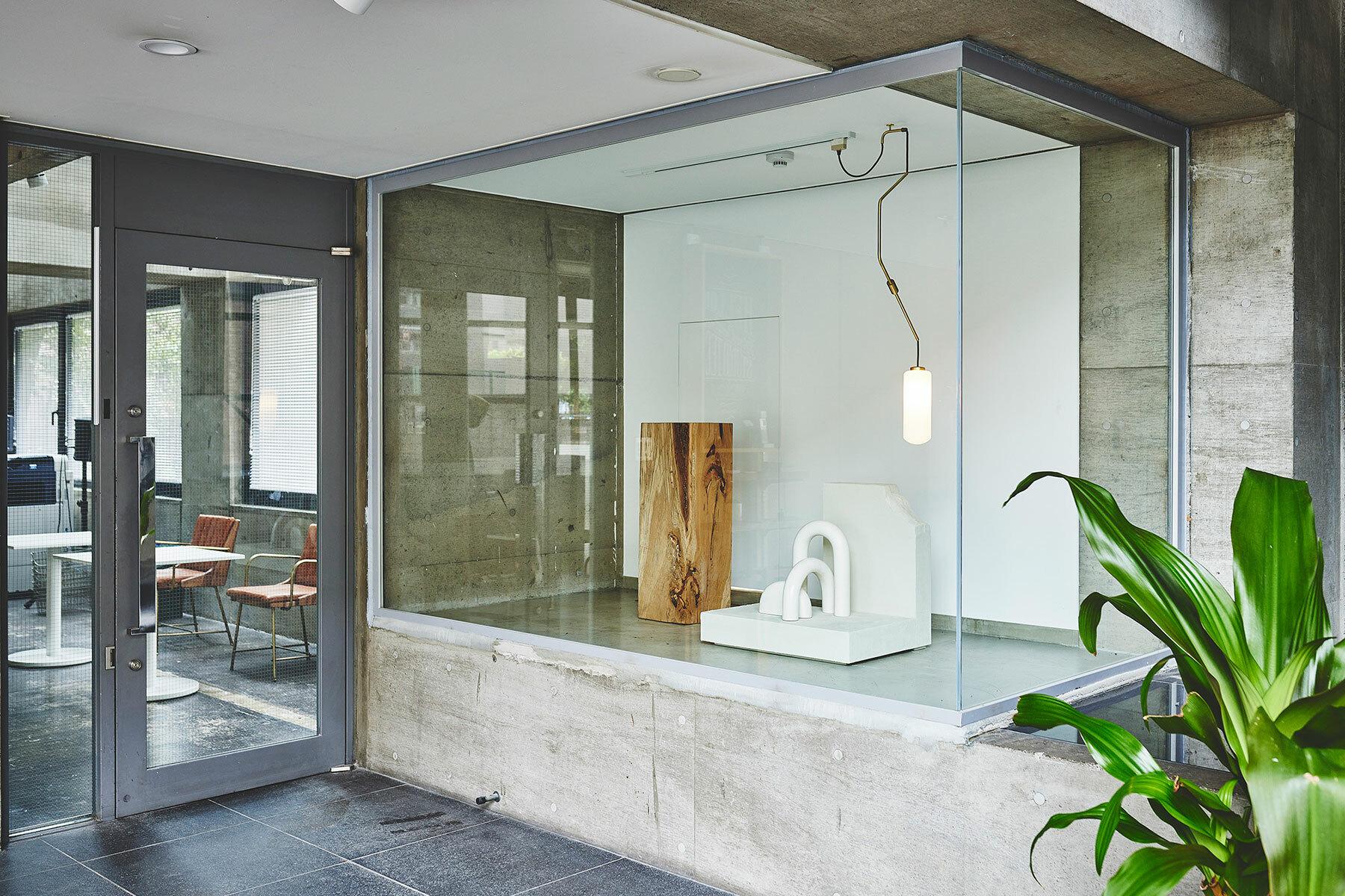 PORCH Shinagawa studio 2F(ポーチ シナガワスタジオ)【Option】2F_Stairs