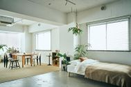 BASK STUDIO (バスク スタジオ):