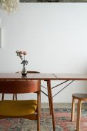 旧海岸第九スタジオ:ダイニングテーブル