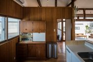 mado/個人宅:2F キッチン
