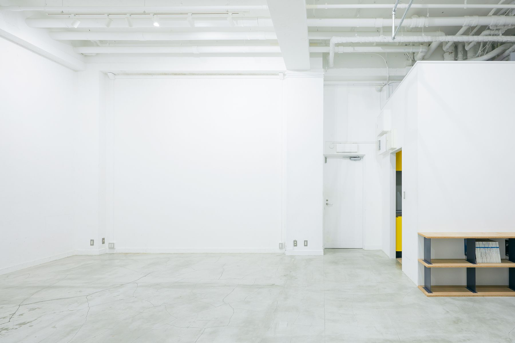 sinca studio 中野坂上 (シンカ スタジオ)スタジオマンは常駐してません