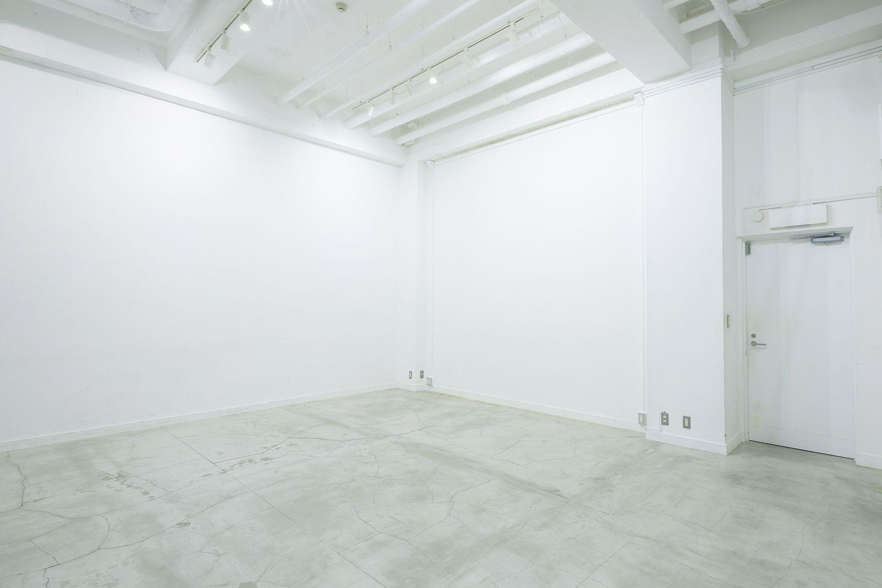 sinca studio 中野坂上 (シンカ スタジオ)ライト機材の持込み自由