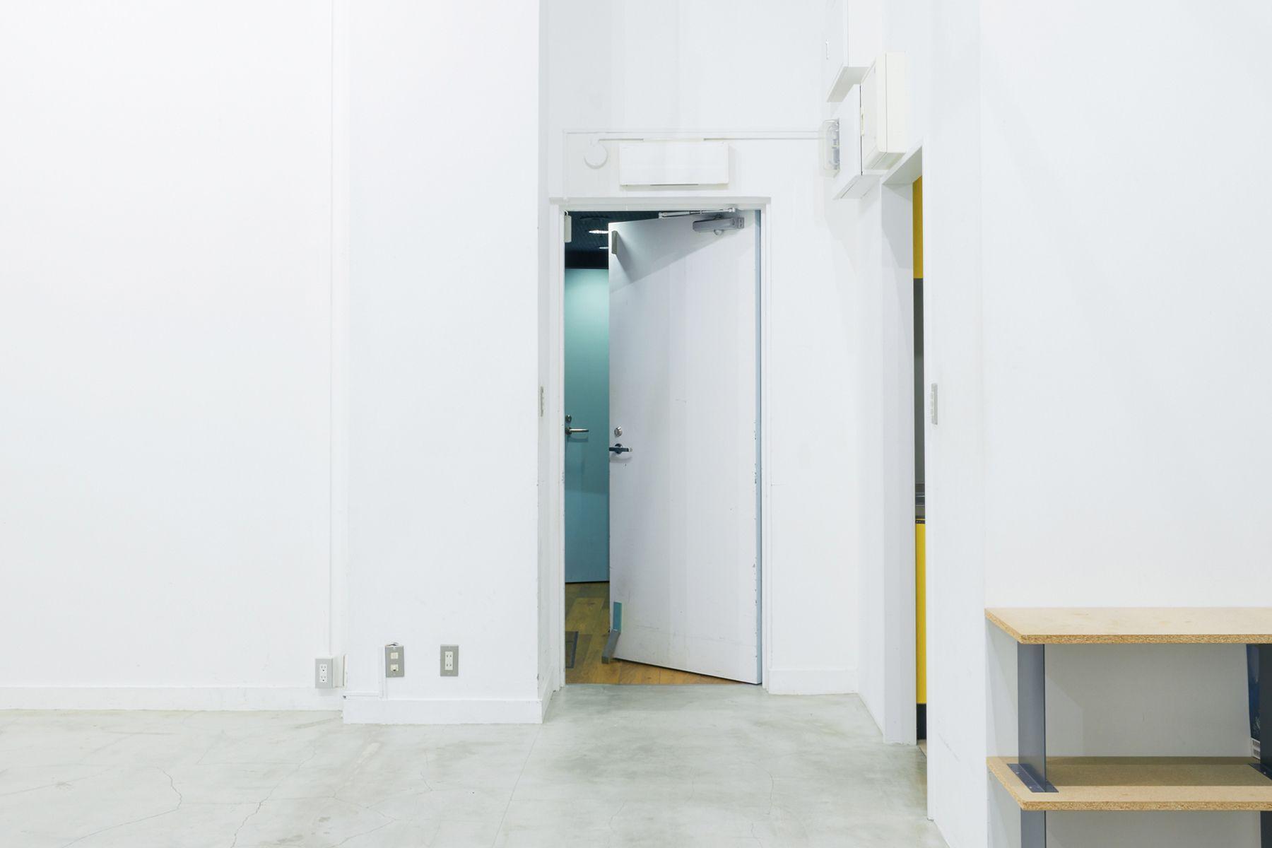 sinca studio 中野坂上 (シンカ スタジオ)撮影に集中できる空間