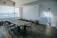 SIMPLE HOUSE (シンプル ハウス):2F バスルーム 洗面 トイレ