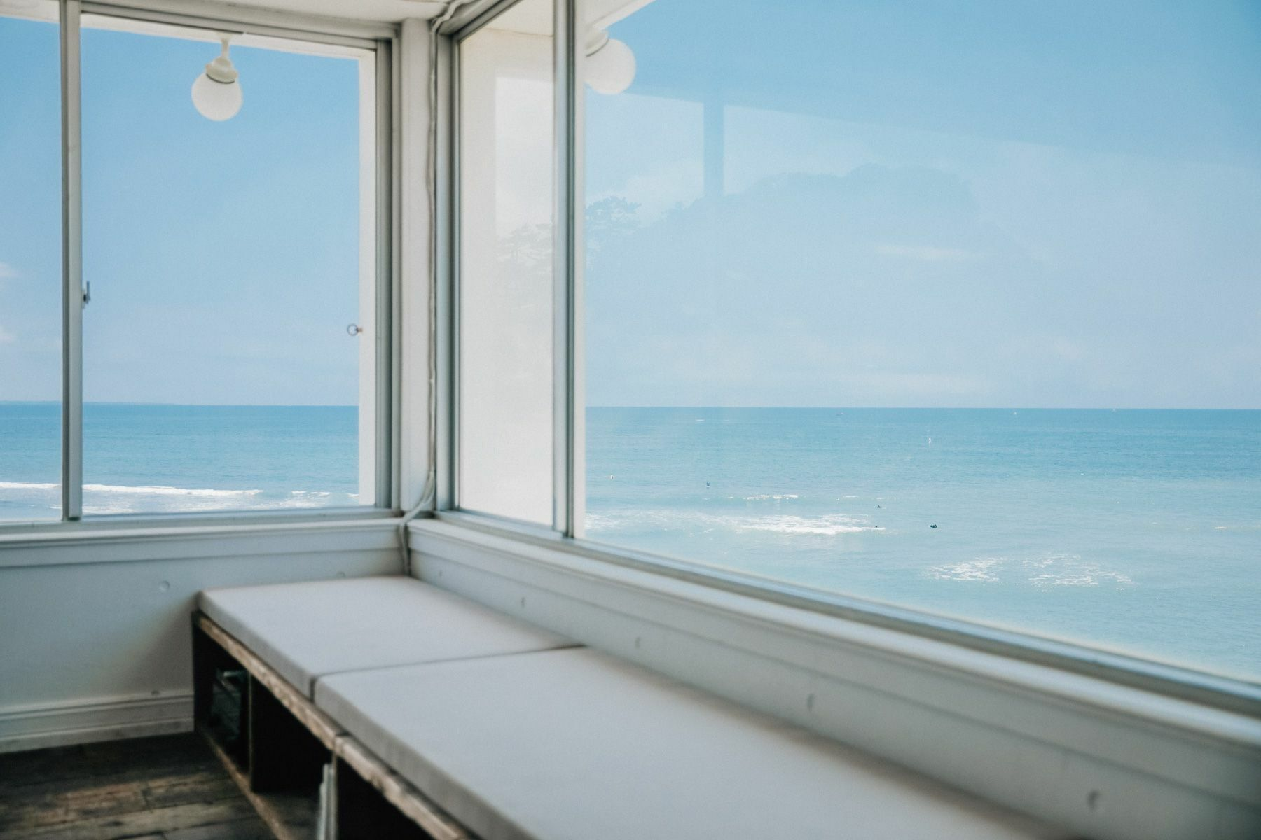 SIMPLE HOUSE (シンプル ハウス)2F 古材フローリングの空間