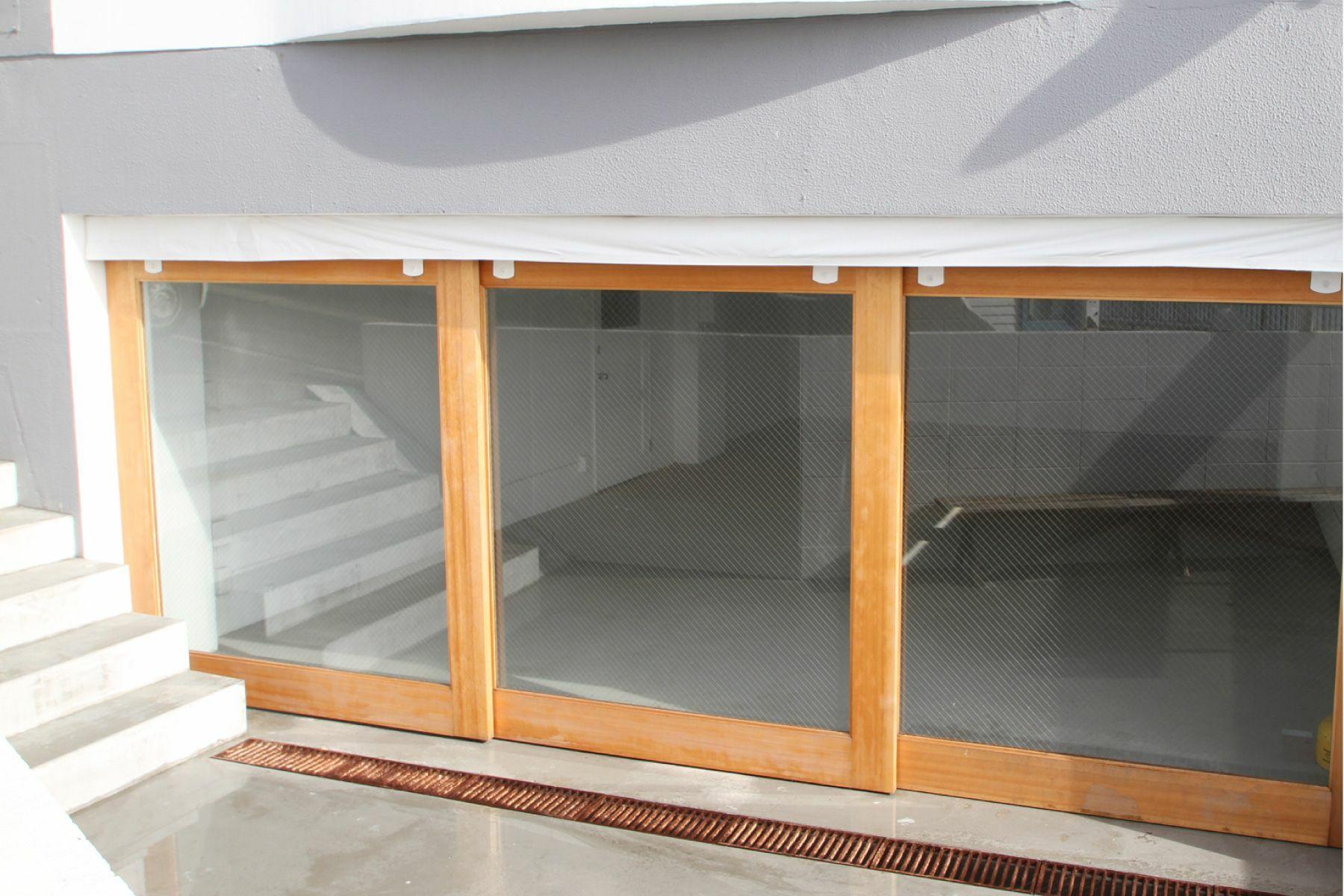 SIMPLE HOUSE (シンプル ハウス)1F 室外