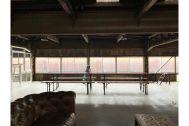 旧海岸第八スタジオ:両面窓