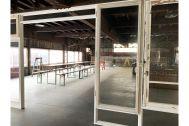 旧海岸第八スタジオ:自由度の高い空間