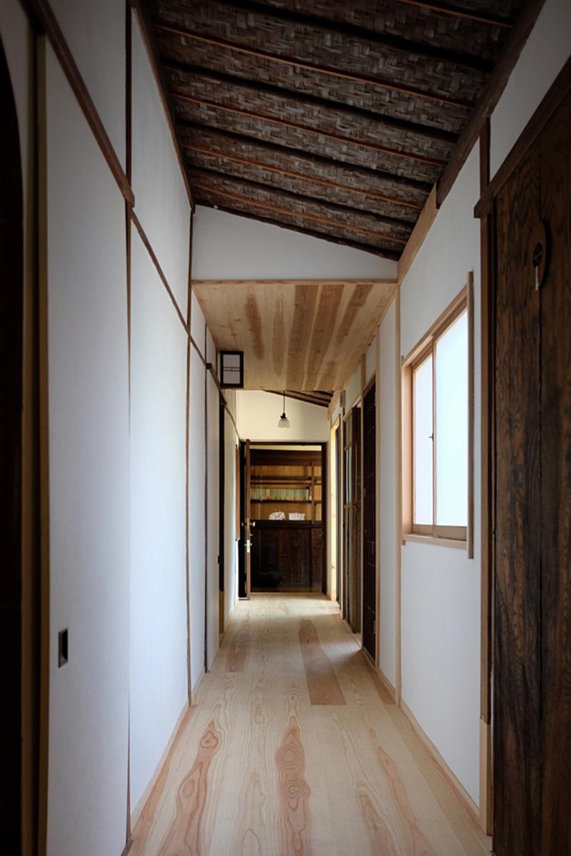 雪ノ下の茶亭トイレ