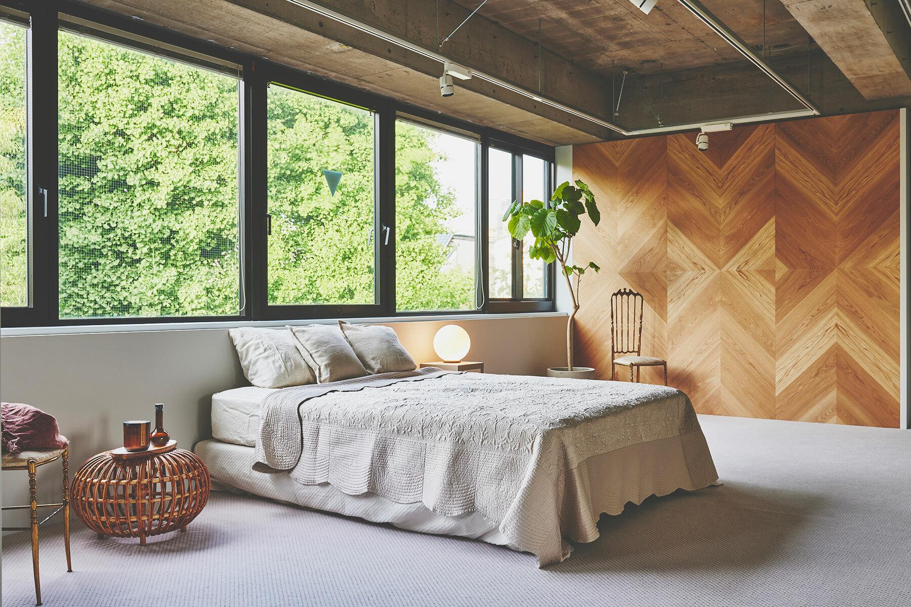 PORCH Shinagawa studio 3F(ポーチ シナガワスタジオ)3F_Bedroom