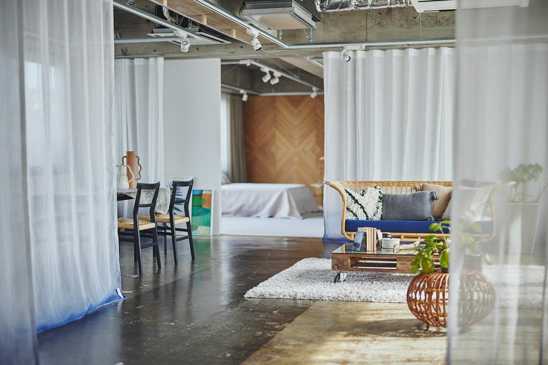 PORCH Shinagawa studio 3F(ポーチ シナガワスタジオ)3F_Bathroom