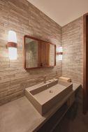 THE FLOW KAMAKURA (ザ フロウ カマクラ):KIRA洗面室