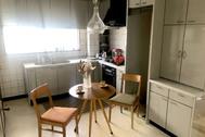 塩/シェアアトリエ (ropeマネジメントスペース):2F ダイニングとキッチン