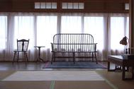 佐倉スタジオ (サクラ スタジオ):玄関