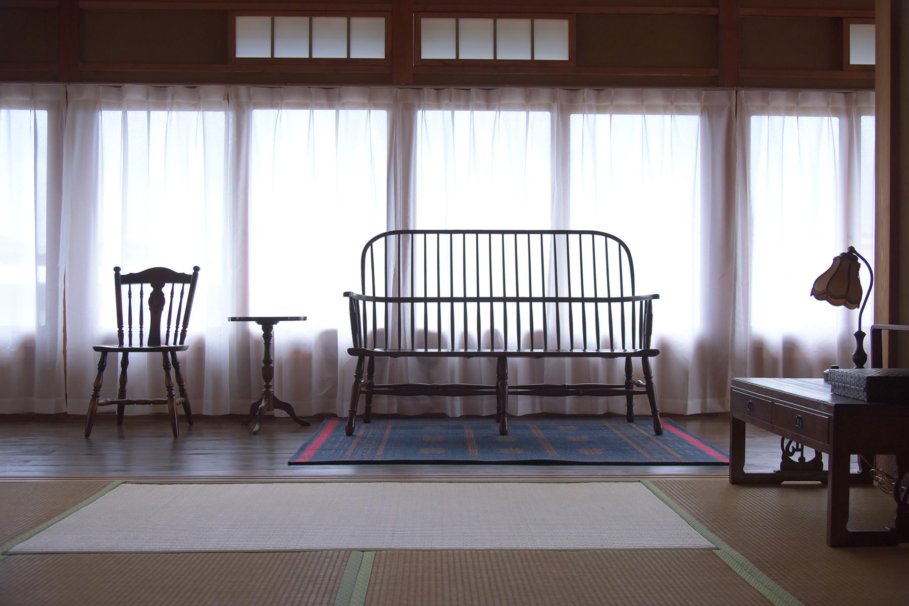 佐倉スタジオ (サクラ スタジオ)玄関
