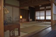 佐倉スタジオ (サクラ スタジオ):二階和室