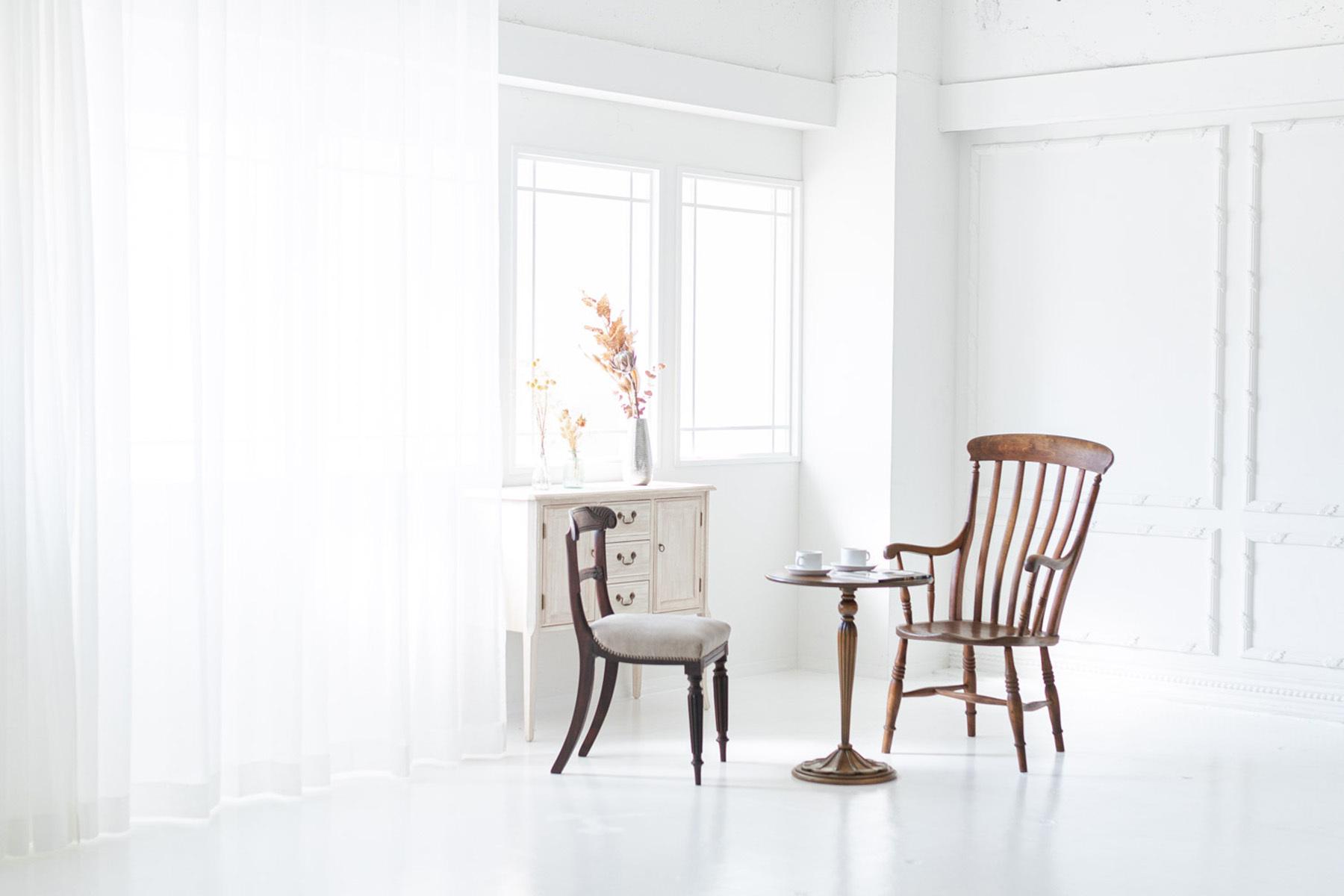 STUDIO FOXTAIL Ast (スタジオ フォックステイル Ast)自然光はもちろん窓裏照明も可能