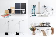 STUDIO FOXTAIL Ast (スタジオ フォックステイル Ast):スタジオ専用駐車場(縦2台分)