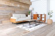 STUDIO FOXTAIL Bst (スタジオ フォックステイル Bst):備え付けの家具や小物でアレンジ