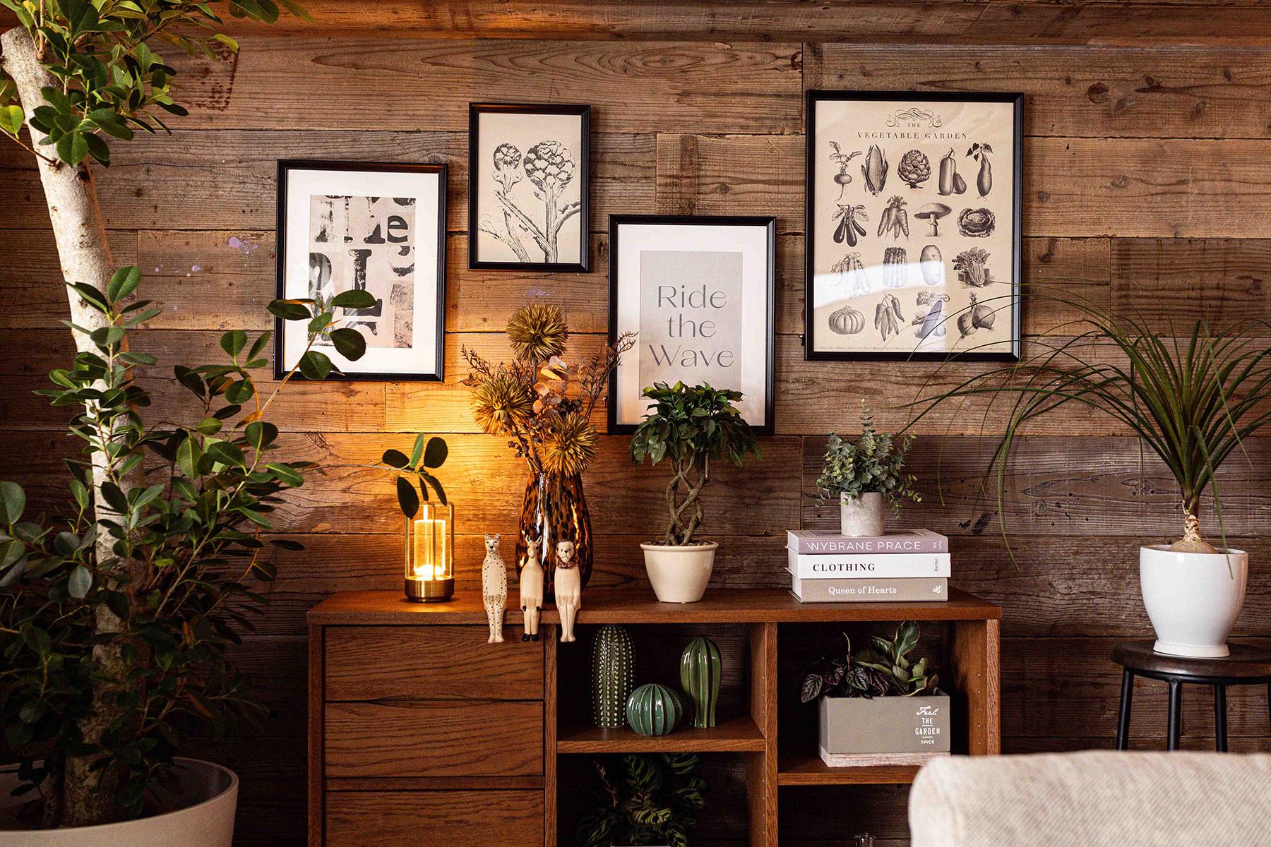 STUDIO FOXTAIL Bst (スタジオ フォックステイル Bst)自然光はもちろん窓裏照明も可能