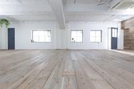 STUDIO FOXTAIL Bst (スタジオ フォックステイル Bst):光と影のライトプロジェクター