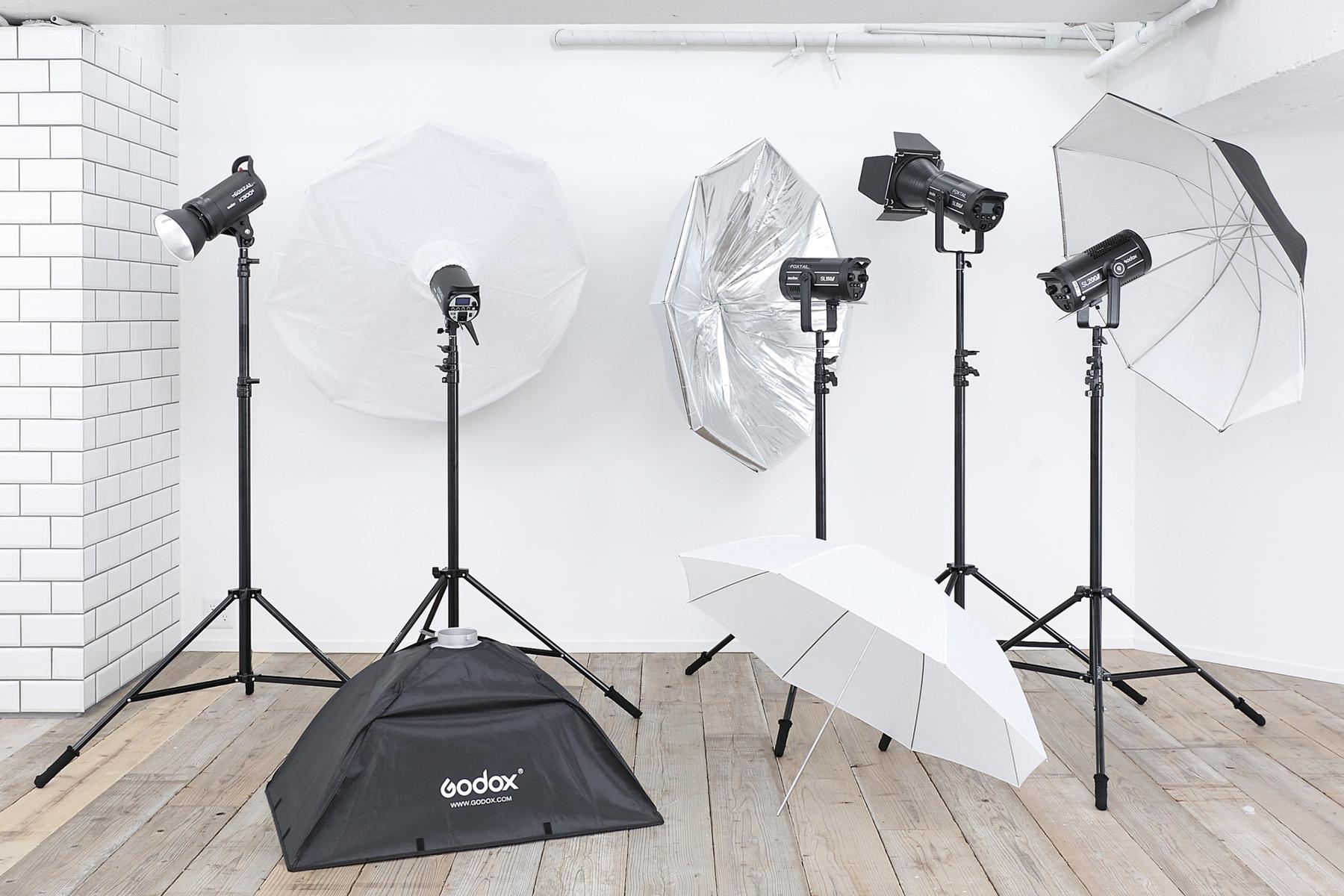 STUDIO FOXTAIL Bst (スタジオ フォックステイル Bst)スタジオ共用機材備品(予約制)