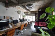ROOVICE/オフィス (ルーヴィス):7F オフィス