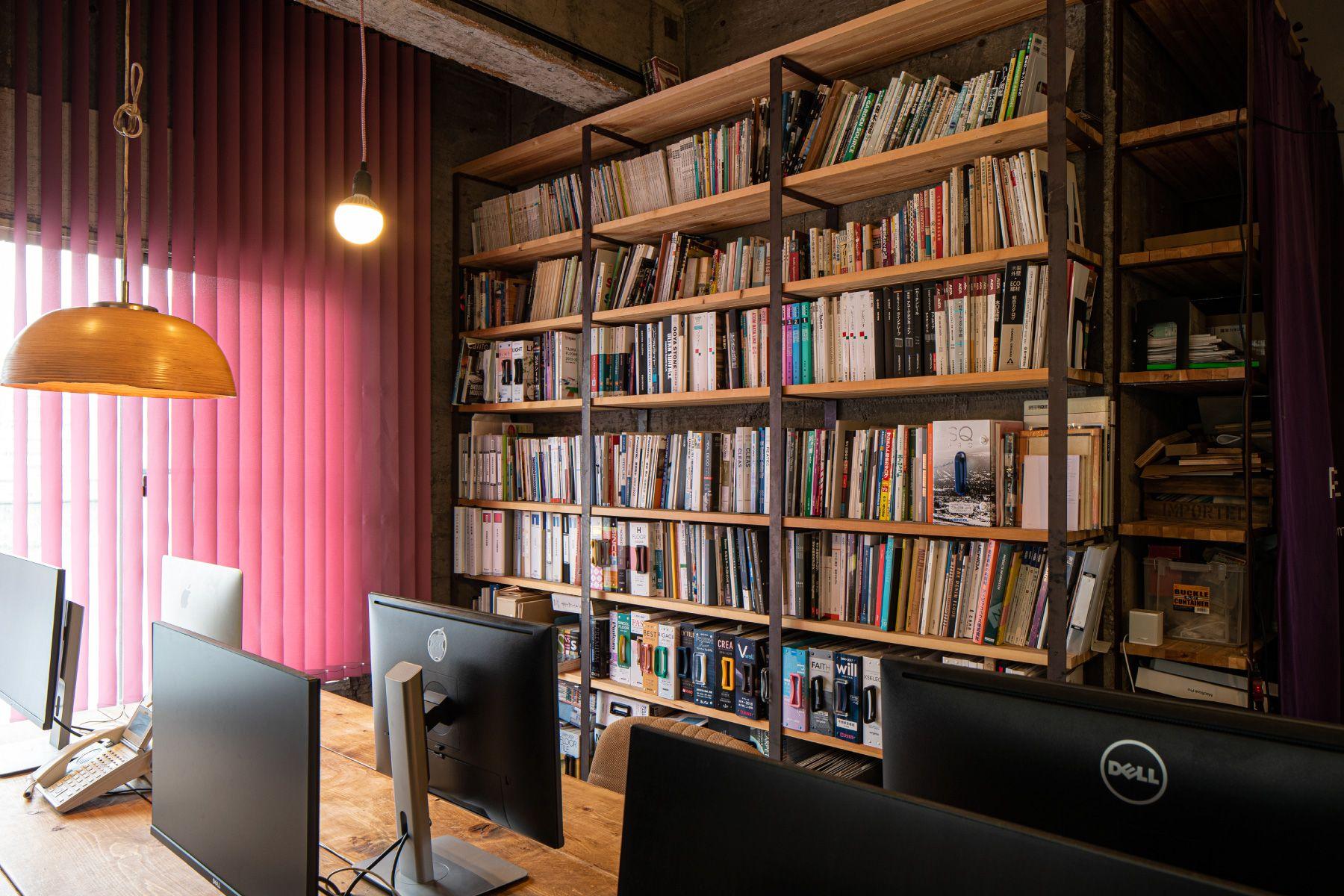 ROOVICE/オフィス (ルーヴィス)7F オフィス