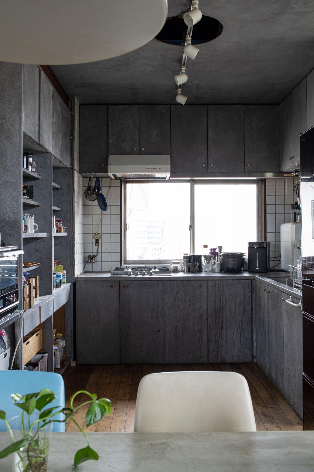 ROOVICE/オフィス (ルーヴィス)7F キッチン