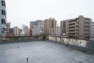 ROOVICE/オフィス (ルーヴィス):7F オフィス側屋上テラス