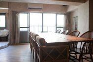 Home横浜みなとみらい(Studio Licorneマネージメントスペース):