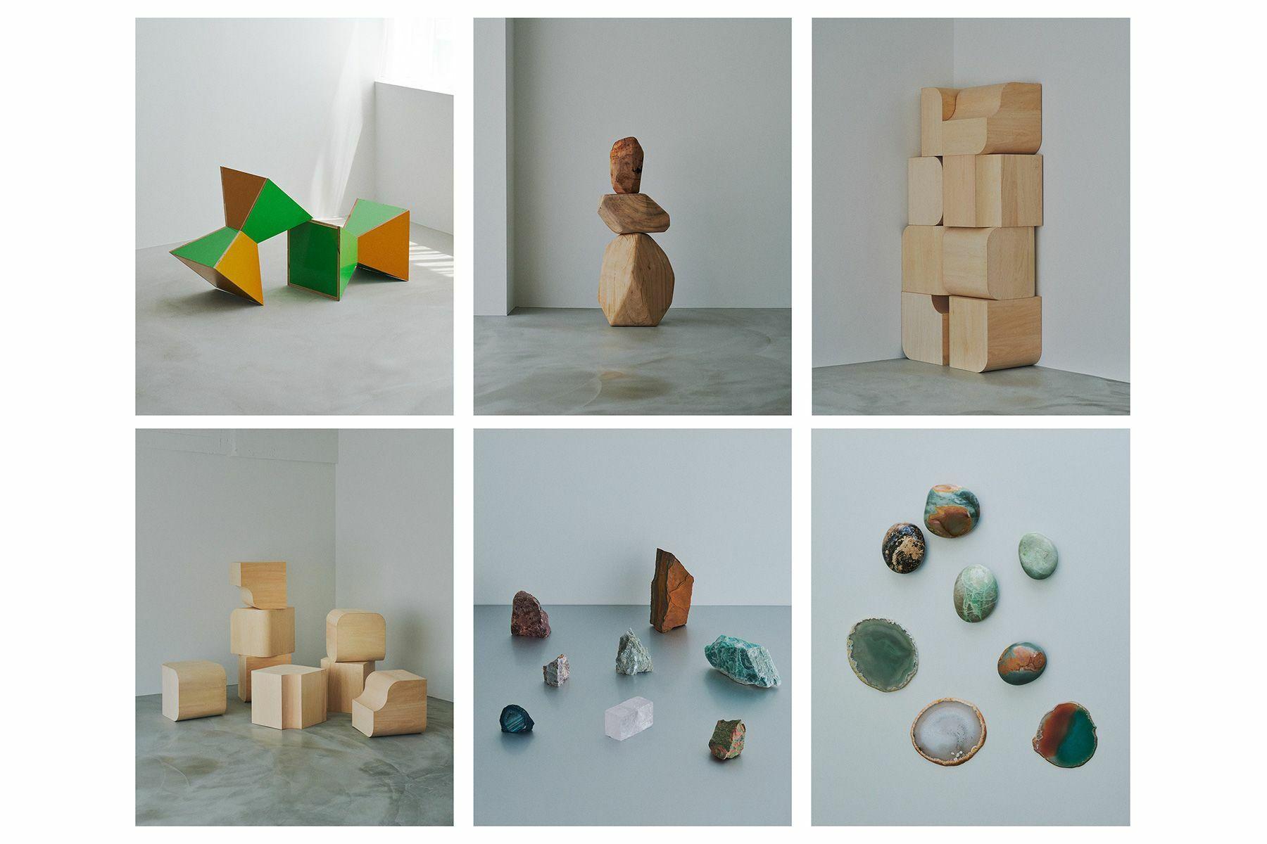 E3 (イースリー)スタジオ入口