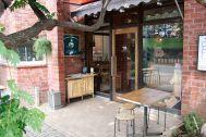 micotoya house (アイス屋/青果屋/shop):エントランス