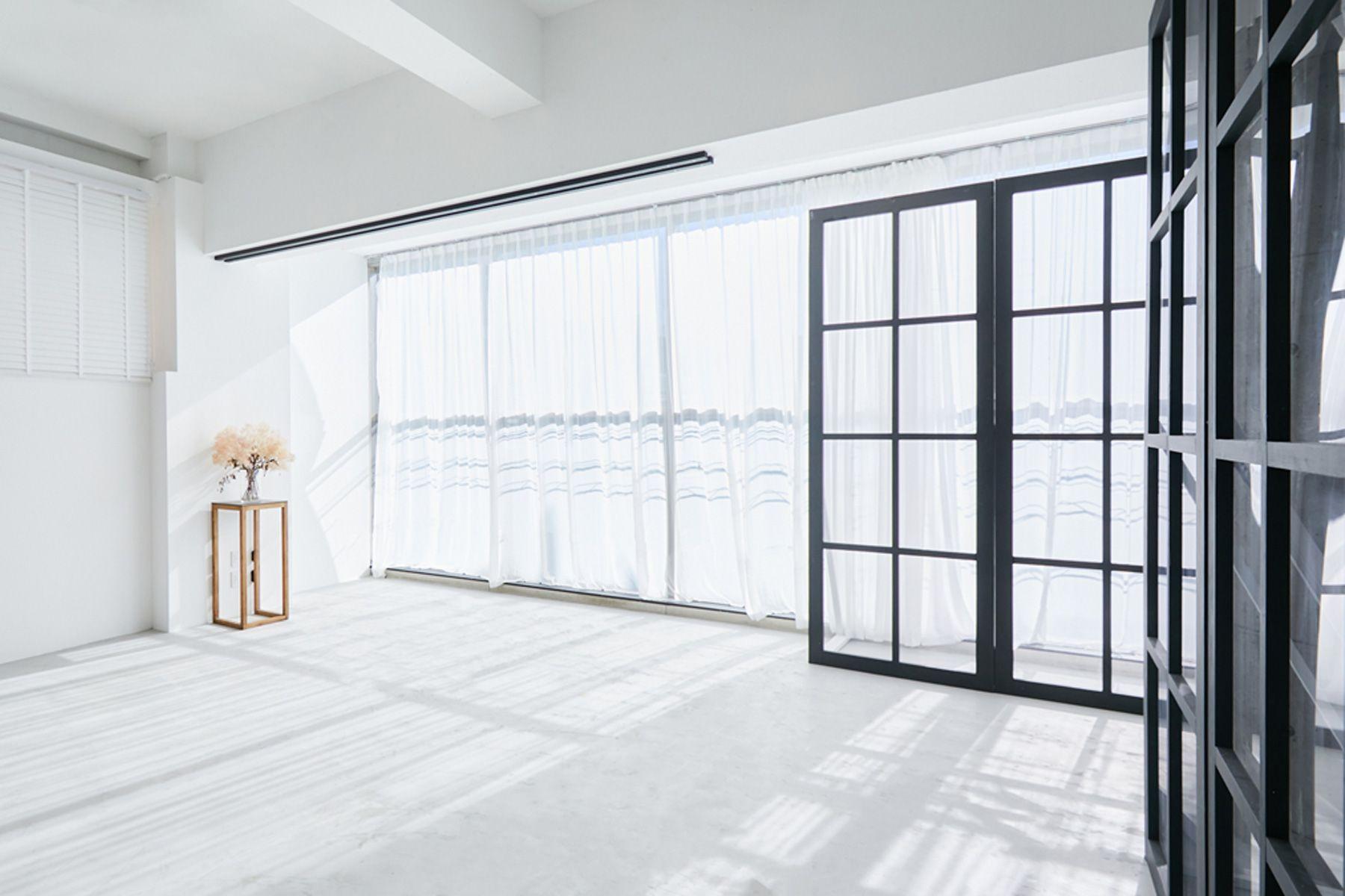 TAO STUDIO (タオ スタジオ)モルタルスペース